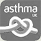 Proudly supporting Asthma UK