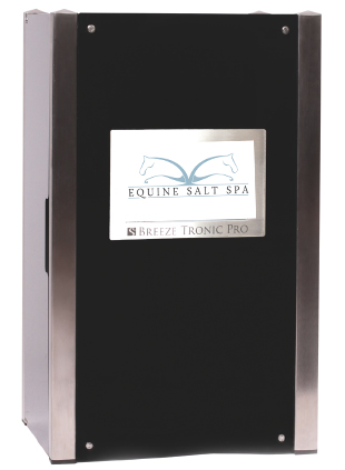 Equine Breeze Tronic Pro